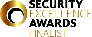 Security Excellence Awards Finalist
