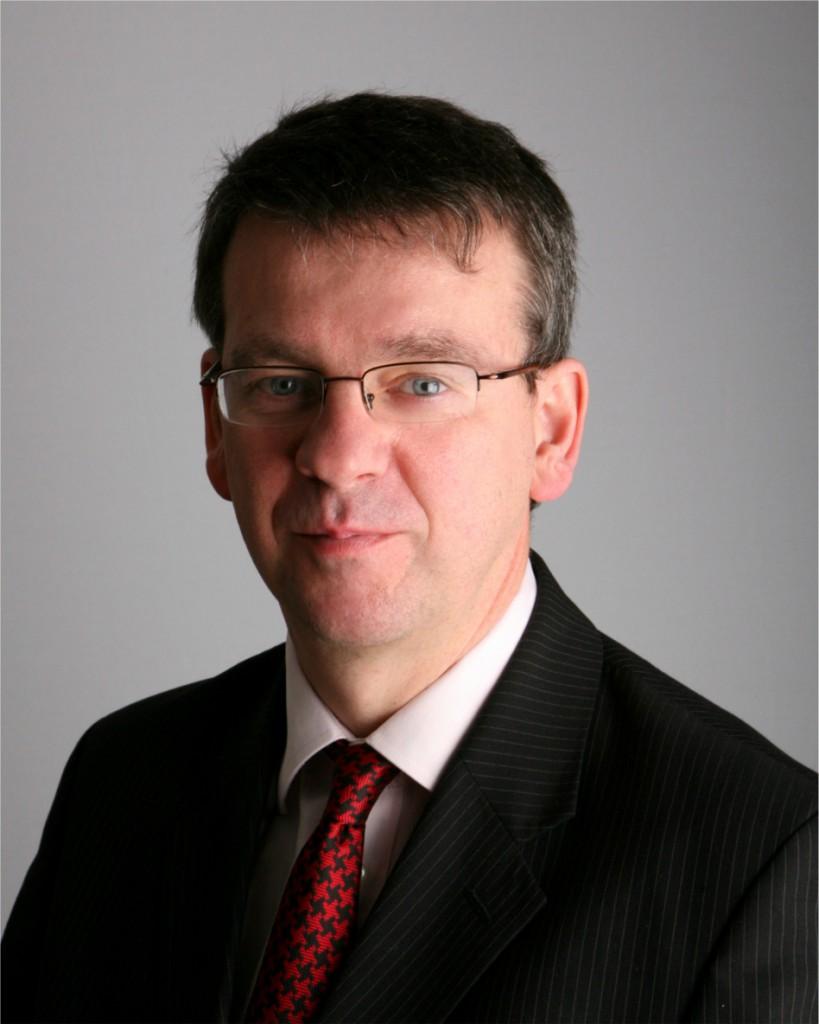 Martin Gill